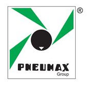 Logotipo Pneumax Group